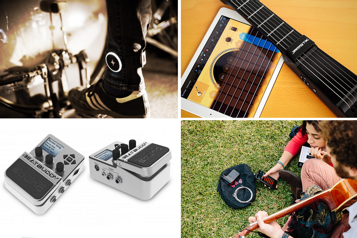 Holiday Gift Guide Of The Coolest Music Tech Today