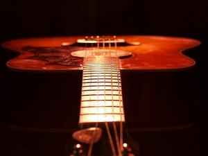 guitar temp