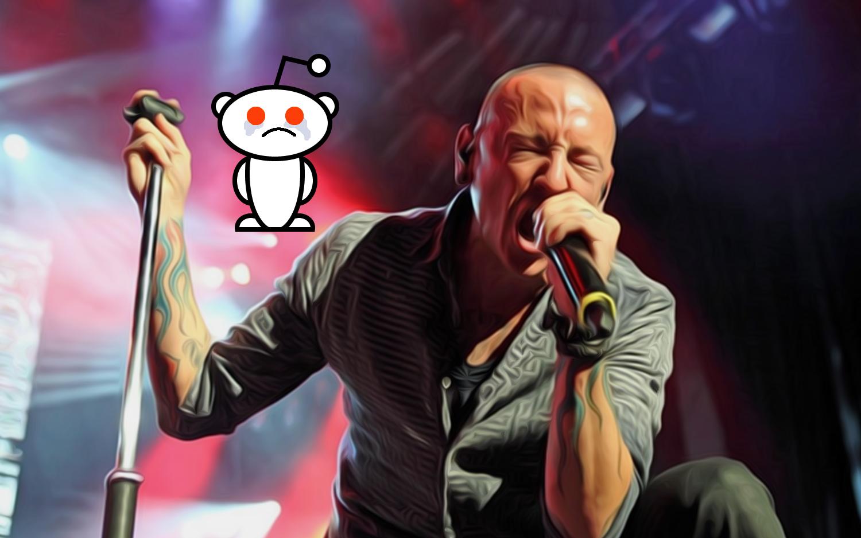 Linkin Park Fan Commits Suicide