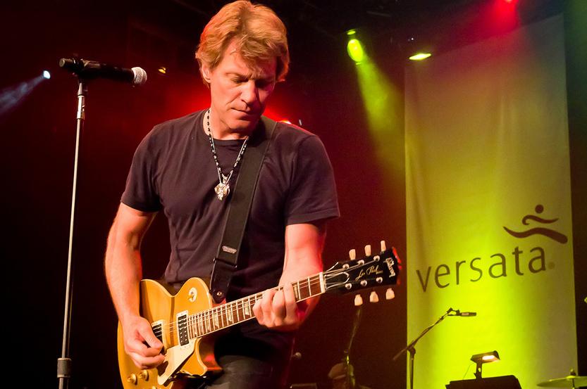 The Bon Jovi Hall of Fame Controversy
