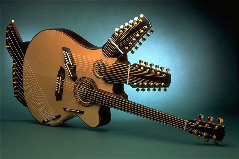 5 Creative Musical Instruments You Didn't Know Existed