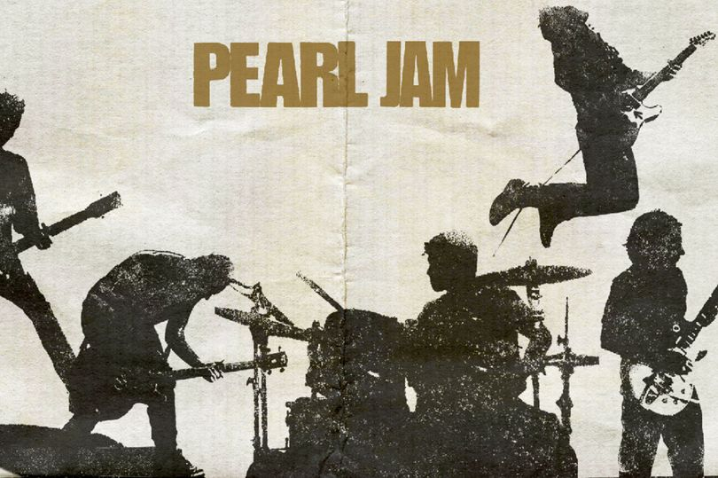 Pearl Jam Announce 2018 European Tour