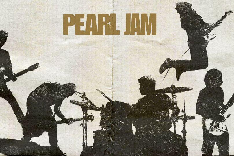 Pearl Jam Announce 2018 European Tour