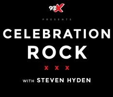 Celebration Rock Podcast