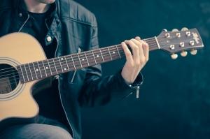 guitar chord techniques