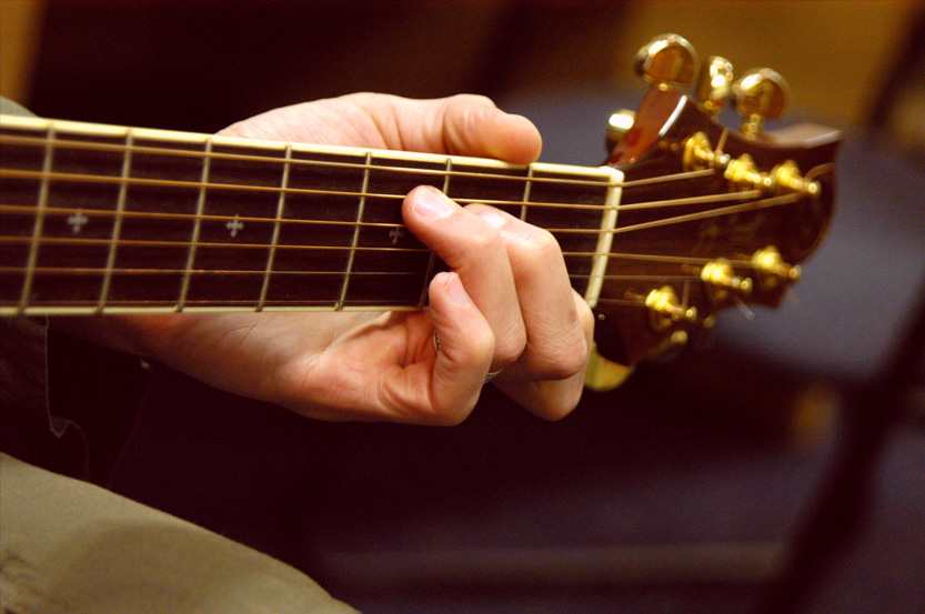 5 Tips for Enhancing Chord Techniques for New Guitarists