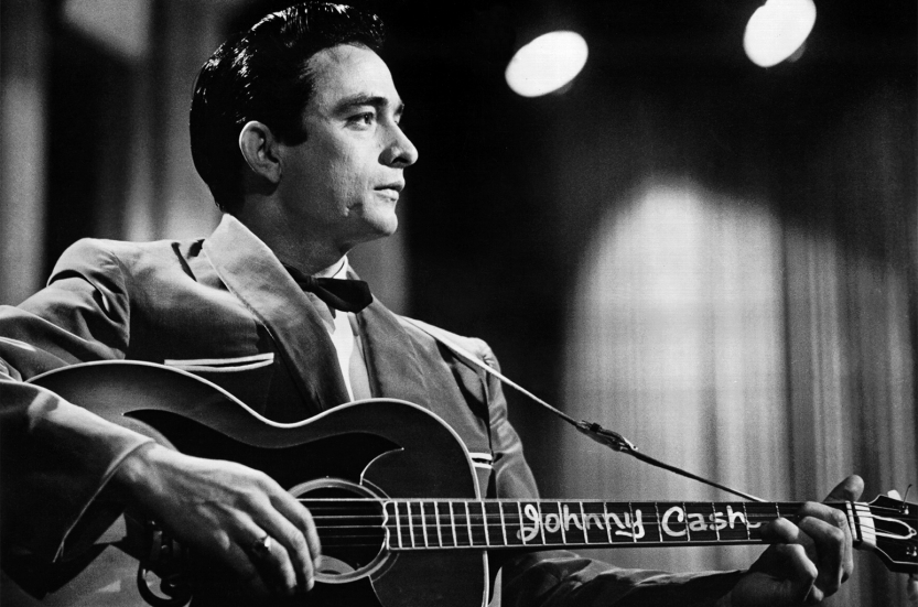 6 Interesting Facts About Johnny Cash