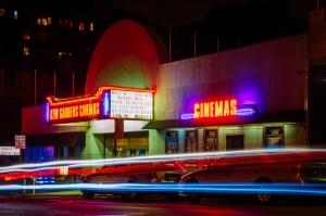 Film movie tv series scores