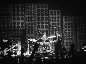 Pearl Jam concert berlin
