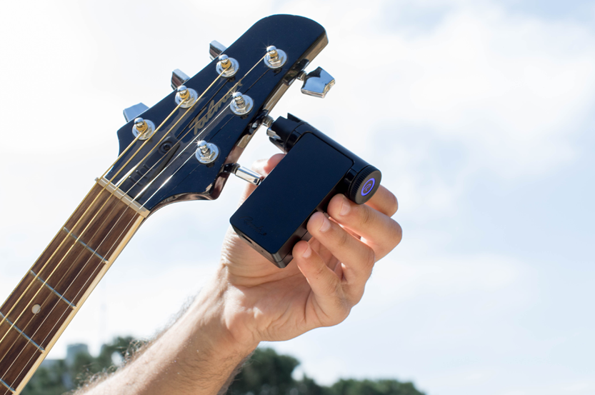 5 Cool Guitar Gadgets