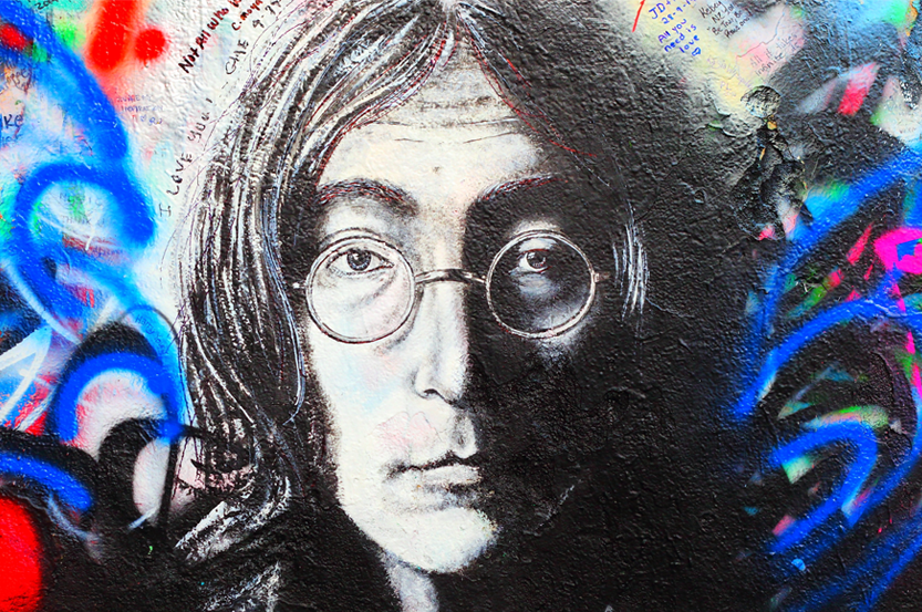 "5 Inspiring Covers of John Lennon's ""Imagine"""