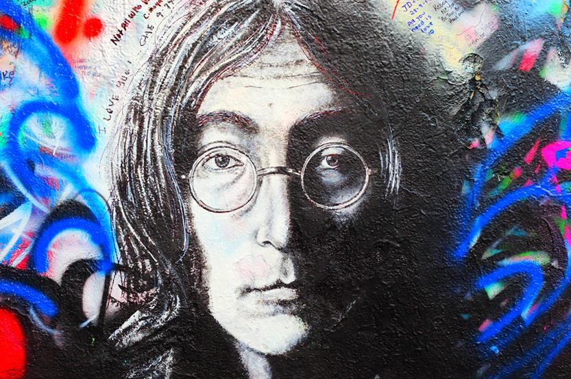 """5 Inspiring Covers of John Lennon's """"Imagine"""""""