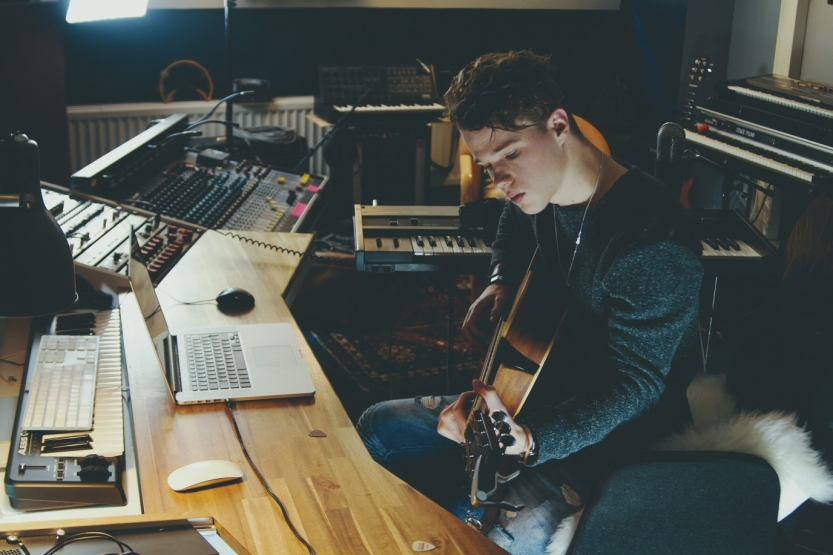3 Killer Habits for Songwriting