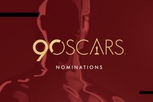Oscar nominations 2018