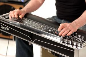 pedal steel guitar lap steel
