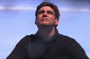 Truman Show Jim Carrey