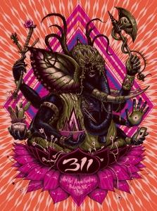 Jeff Soto poster 311
