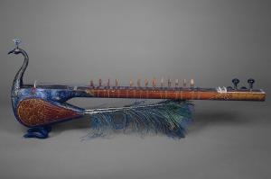 Mayuri instrument