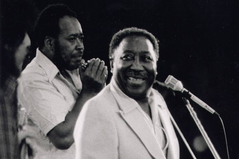 Where To Start With… Muddy Waters