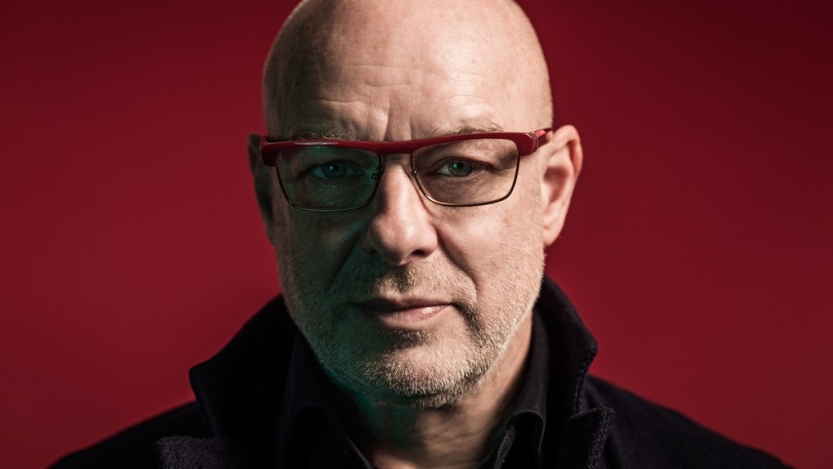 Brian Eno's Greatest Ambient Masterpieces