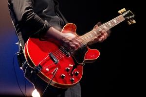 guitar player alternate tuning