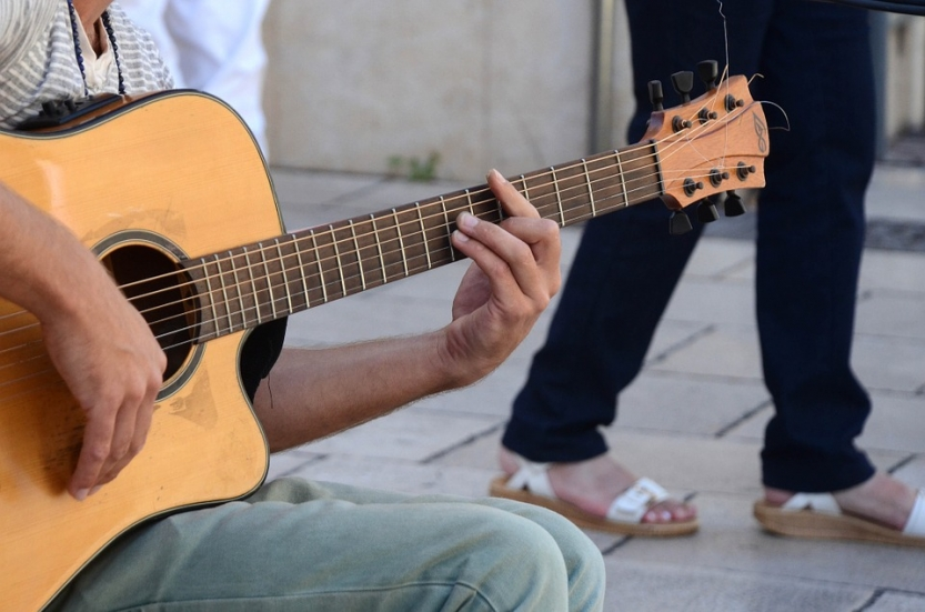 Barre Chords for Beginners