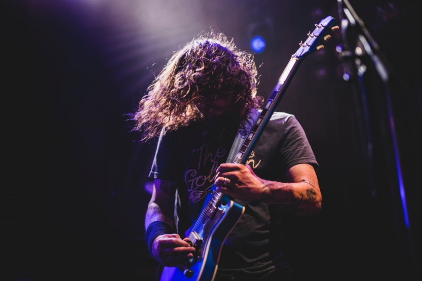 3 Top Tips for Playing Guitar Live