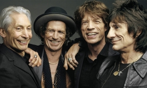 Rolling Stones The Band