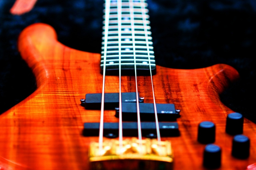All About that Bass: Bass Guitar History 101