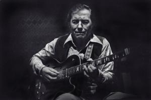 Chuck Wayne Jazz guitarist