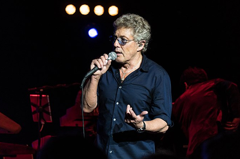 "Roger Daltrey: ""Where is A Man To Go"" Song Review"