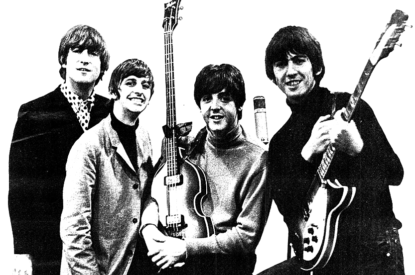June 25th is Global Beatles Day! Here's How You Can Celebrate