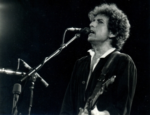 Bob Dylan guitar songs