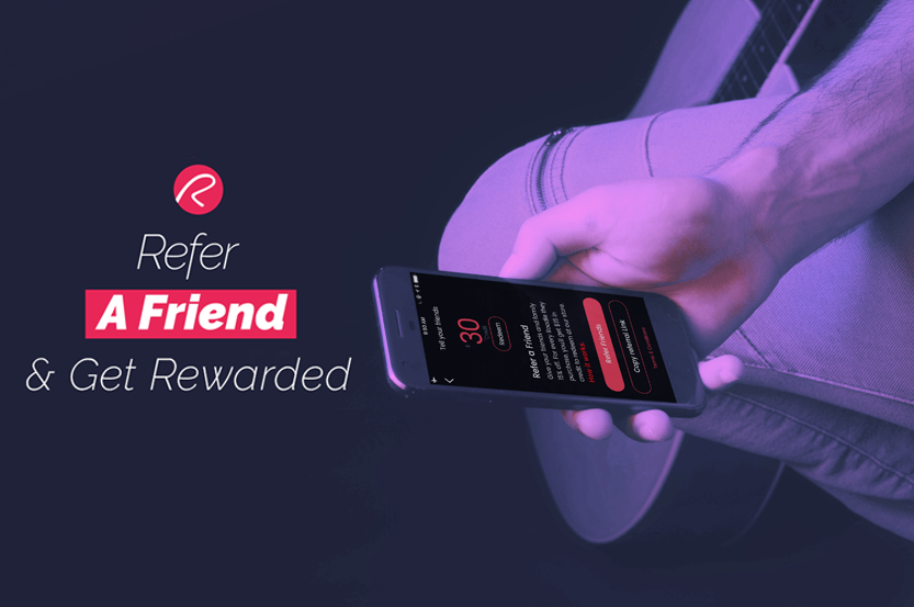 Our Brand New Roadie Tuner Referral Program Is Out!