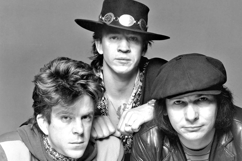 A Masterclass in Blues Licks From Stevie Ray Vaughan
