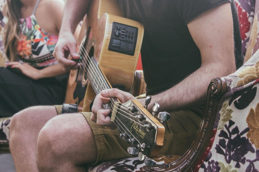 What Are The Best Acoustic Guitar Amps?