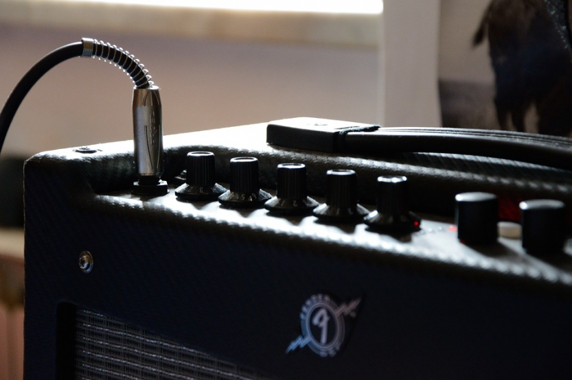 It Goes To 11: Best Electric Guitar Amps