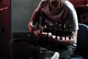 When to tune guitar