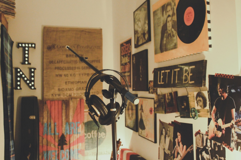 Recording Tips for Home Studios