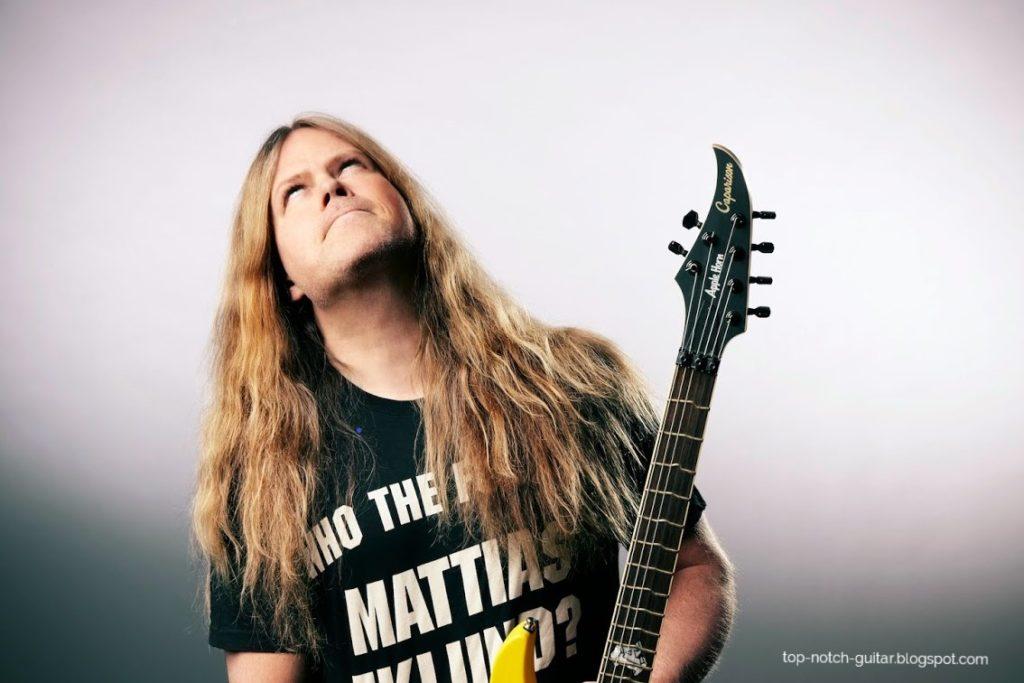 Mattias IA Eklundh - Freak Guitar -   Music