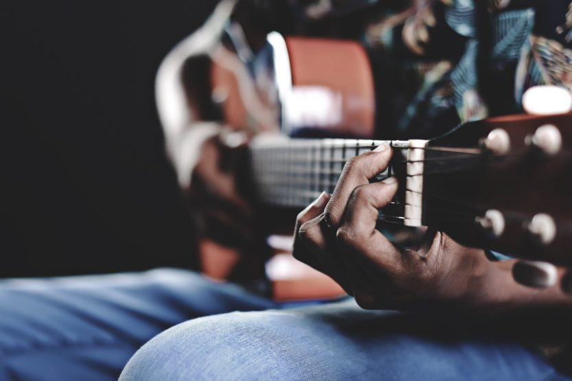 The Complete Guide to Guitar Tuning
