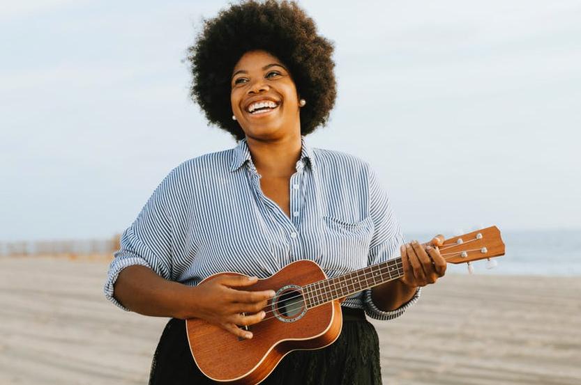 The 4 Best Ukulele Songs for Beginners