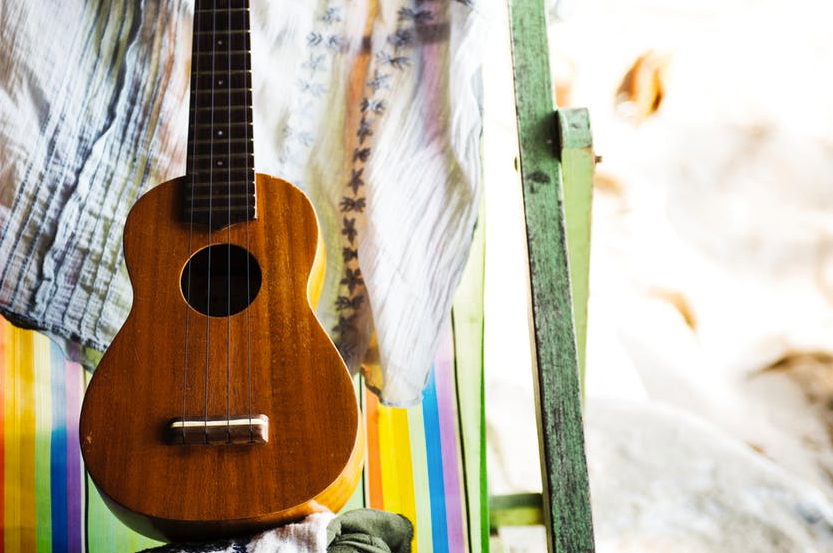 Play Better Ukulele TODAY! Roadie's tips for learning uke