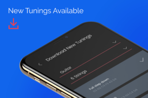 new tunings to download