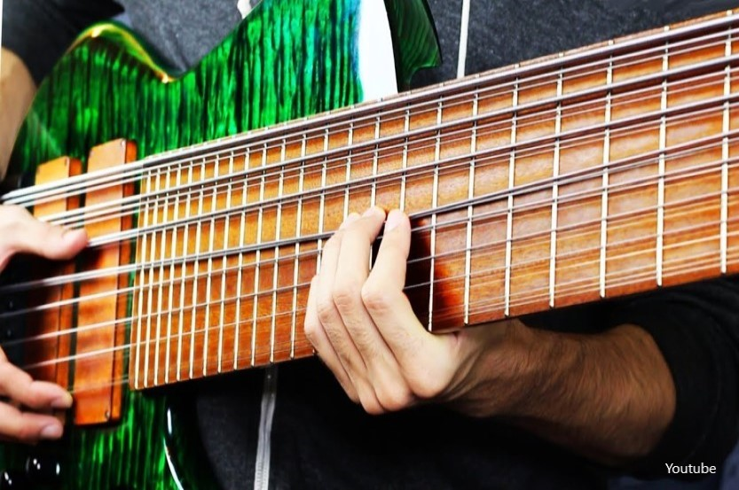 3 Iconic Bass Lines (That Are Great for Beginners)