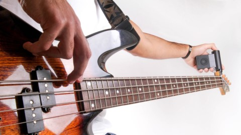 Roadie Bass in action (review from New Atlas)