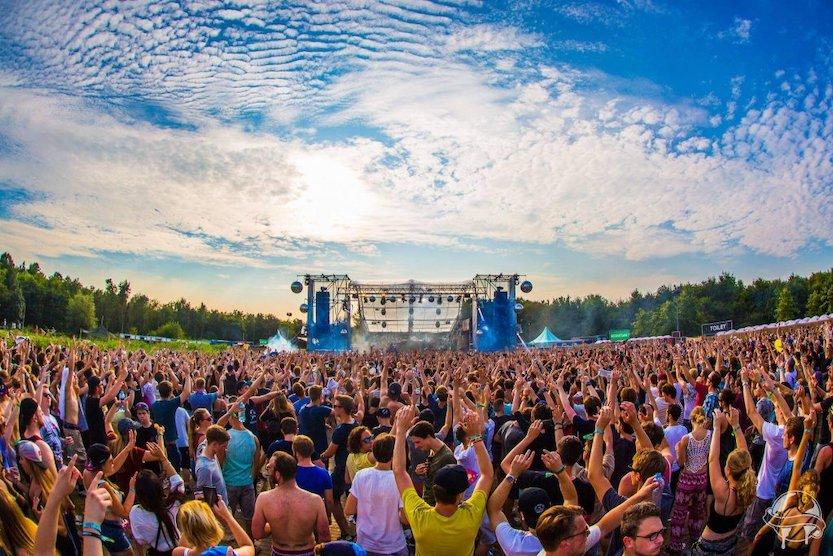 Summer Festival 101: The Starter Pack