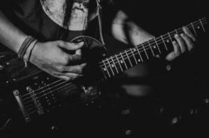 guitar arthritis image