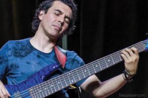 adam nitty playing bass