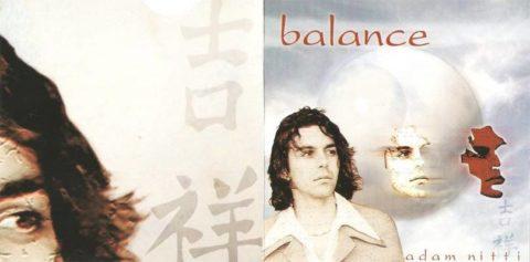 Adam Nitti Balance